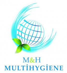 M&H MULTIHYGIENE STEEL GLOSS